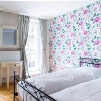 Hotel Residenz Begaswinkel Guestroom