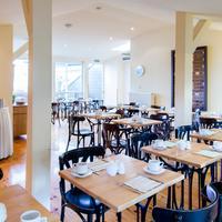 Hotel Residenz Begaswinkel Dining