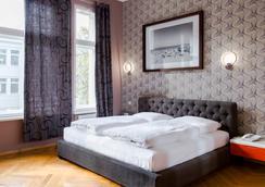 Hotel Residenz Begaswinkel - Berlin - Kamar Tidur