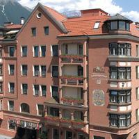 Leipziger Hof Innsbruck Hotel Exterior
