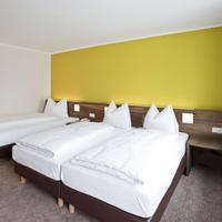 Basic Hotel Innsbruck Guestroom