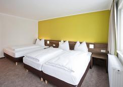 Basic Hotel Innsbruck - Innsbruck - Kamar Tidur