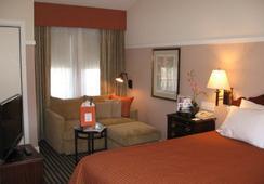 Nantucket Inn - Nantucket - Kamar Tidur