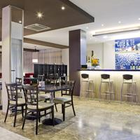 Hotel Puerta de Toledo Restaurant