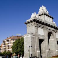 Hotel Puerta de Toledo Miscelaneous