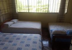La Ramada Resort - Tarapoto - Kamar Tidur
