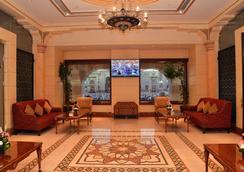 Dar Al Taqwa Hotel - Medina - Lobi