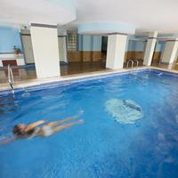 Hotel Tres Anclas Spa