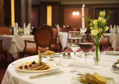 Grand Hotel Sofia - Sofia - Restoran
