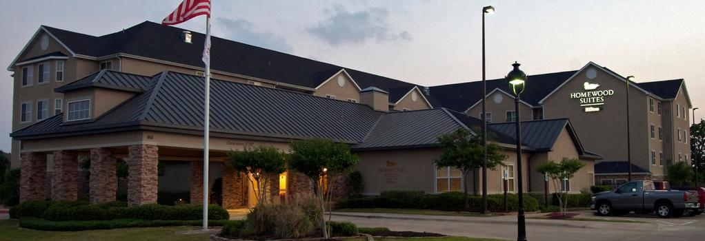 Homewood Suites by Hilton College Station - College Station - Building