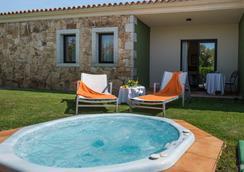 Geovillage Hotel - Olbia - Atraksi Wisata
