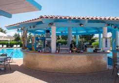 Geovillage Hotel - Olbia - Bar