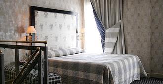 Villa Lutece Port Royal - Paris - Kamar Tidur