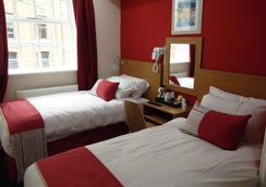 Le Ville Hotel - Manchester - Kamar Tidur