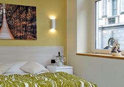 Duomo - Apartments Enjoy Palace - Milan - Kamar Tidur