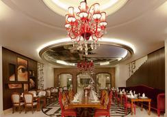 Delphin Imperial Hotel Antalya - Lara - Restoran