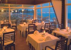 The Sindbad - Hammamet - Restoran