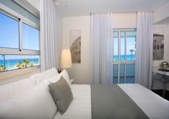 Gordon Hotel & Lounge - Tel Aviv - Kamar Tidur