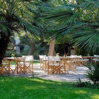 Hotel Villa Mabapa Outdoor Dining