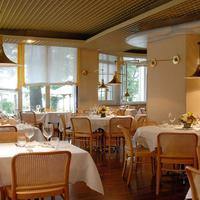 Hotel Villa Mabapa Restaurant