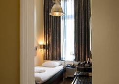 Hotel Sint Nicolaas - Amsterdam - Kamar Tidur
