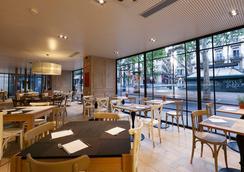 Royal Ramblas - Barcelona - Restoran