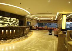 Golden Ocean Hotel - Doha - Lobi
