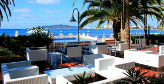 Hotel Nautico Ebeso - Ibiza - Pemandangan luar