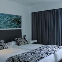 Hotel Náutico Ebeso Guestroom