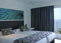 Hotel Nautico Ebeso - Ibiza - Kamar Tidur