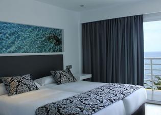 Hotel Nautico Ebeso