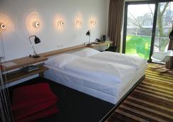 Designhotel Überfluss - Bremen - Kamar Tidur