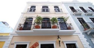 La Terraza de San Juan - San Juan - Bangunan