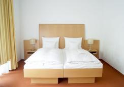 HSH Hotel Apartments Mitte - Berlin - Kamar Tidur