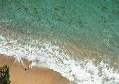 Bellevue Hotel - Dubrovnik - Pantai