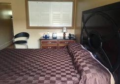 Westwind Lodge - Oakland - Kamar Tidur