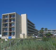 The Oceanfront Viking Motel