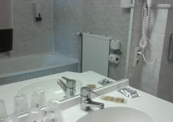 Hotel Prince de Liege - Brusel - Kamar Mandi