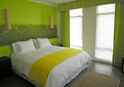 Hotel Fundador - Santiago - Kamar Tidur