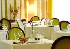 Hotel Fundador - Santiago - Restoran