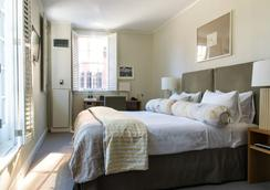 Beacon Hill Hotel & Bistro - Boston - Kamar Tidur