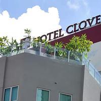 Hotel Clover 5 Hongkong Street Guestroom