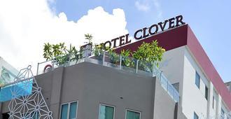 Hotel Clover 5 Hongkong Street - Singapura - Pemandangan luar