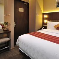 Hotel Clover 5 Hongkong Street Featured Image