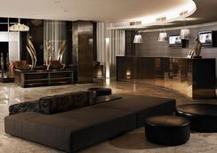 S15 Sukhumvit Hotel - Bangkok - Lobi