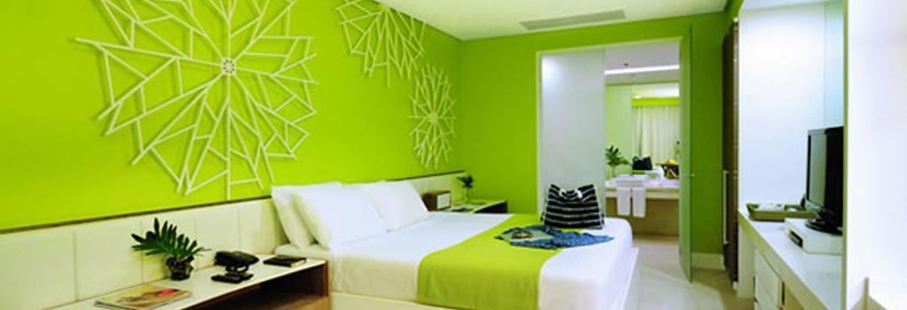 Astoria Boracay - Malay - Bedroom
