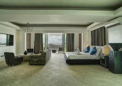 Lingganay Boracay Hotel Resort - Malay - Kamar Tidur