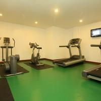 Asya Premier Suites Fitness Facility