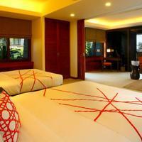 Asya Premier Suites Guestroom