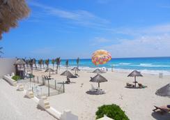 Casa Turquesa - Cancun - Pantai